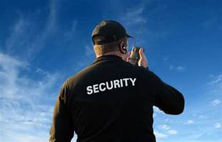 Safety Officer Resume The Main Responsibilities Of Private Security Guards