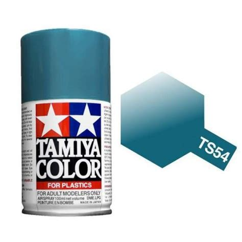 Accessories Tools Spraycan Tamiya Ts 54 Light Metallic Blue Tamiya Ts 54 Light Metallic Blue Spra End 5 7 2017 5 15 Pm