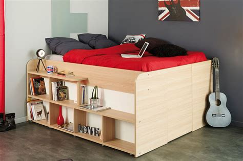 bed design with storage clever bed designs with integrated storage for max efficiency