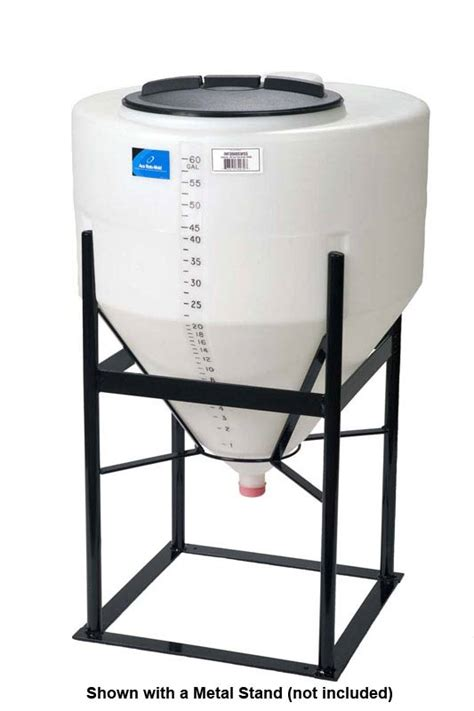 inductor tank uk large volume mdpe plastic fermentation tanks page 1 equipment and software homebrewers