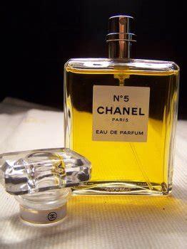 Parfum Channel Number 5 chanel no 5 eau de parfum scentsate perfume reviewsscentsate
