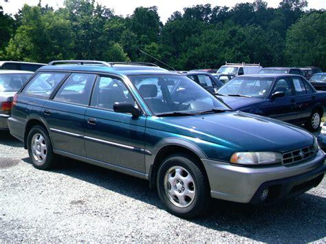 1996 subaru legacy outback parts 1996 subaru legacy user reviews cargurus autos post