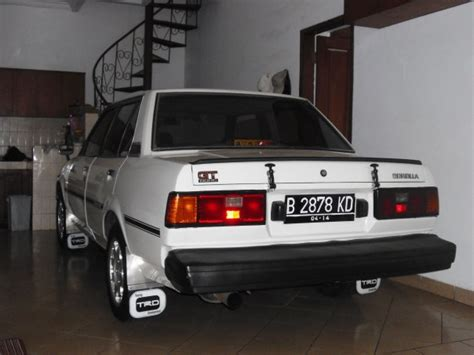koil kaze r ori by clay015 store jual corolla dx rally gt style 1983