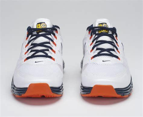 bo jackson basketball shoes bo jackson x nike lunartr1 bo bikes bama sneakernews