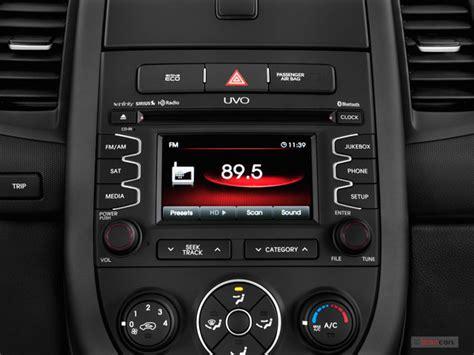 Kia Sound System 2012 Kia Soul Pictures Audio System U S News World