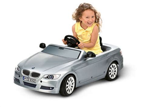 Baby Bmw 4x4 Bmw Baby Cabrio Ped 225 Lozhatnak A Gyerekek