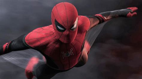 spider man   home fragmanindaki enteresan isim