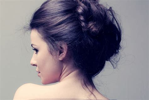 hairstyles and buns messy bun hairstyles for curly hair hairstyles