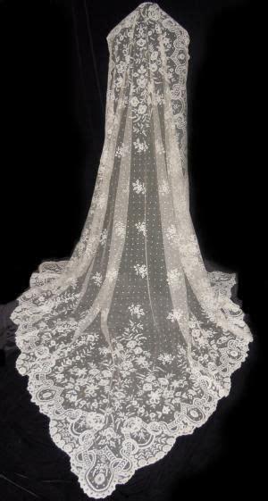 celtic wedding headpieces i love 3 on pinterest antique irish carrickmacross lace wedding veil shawl