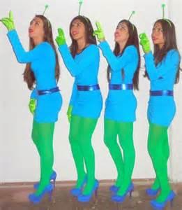 Minion Halloween Costume 18 Best Halloween Costume Ideas For Group Of Girls 2015