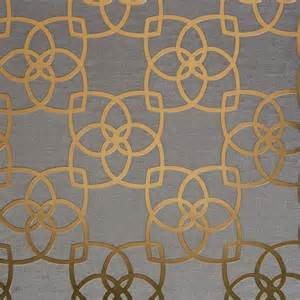 Muriva precious silks warm gold amp silver geometric metallic wallpaper