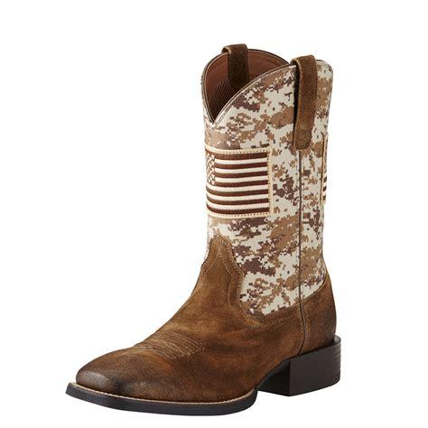 sport boots sport patriot boot ariat