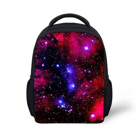 colorful backpacks colorful galaxy mini backpacks for outdoor