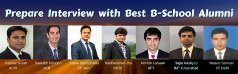 Questions To Ask Mba Alumni by Iim