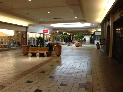 scoping vas sky city retail history fairfield commons mall eastgate
