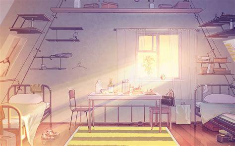 bd home anime arseniy art illustration wallpaper