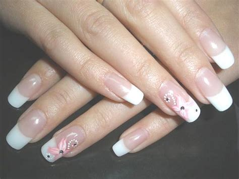 WEDDING COLLECTIONS: Wedding Nail Arts Gallery
