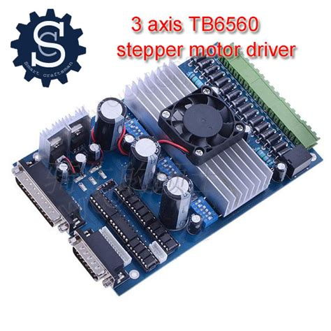Toshiba Tb67s109aftg 2 Phase Bipolar Stepping Motor Driver 5a stepper motor driver