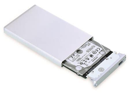 box per disk interno recensione in alluminio usb 3 0 per ssd e hdd