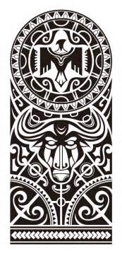 25 best ideas about polynesian tattoo designs on