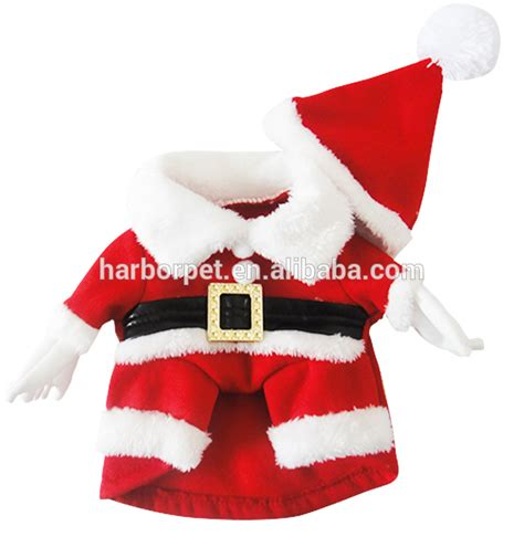 christmas dog clothes pet product dog accessories buy