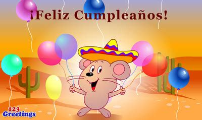 free printable birthday cards espanol 123greetings launched spanish chinese russian hindi