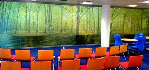 digital windows rbs digital window film case study commercial window