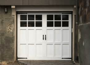 garage door carriage style garage doors carroll garage doors