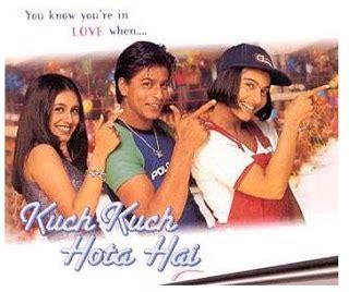 Biography Of Film Kuch Kuch Hota Hai   10 best bollywood college life movies hindi tamil