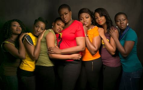 for colored play en visits all cast of forcoloredgirls during