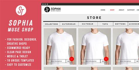 compress pdf below 200kb online sophia clean muse ecommerce by subtle templates