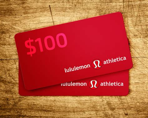 prizegrab 100 lululemon gift card for you and a friend - Where Can You Purchase Lululemon Gift Cards