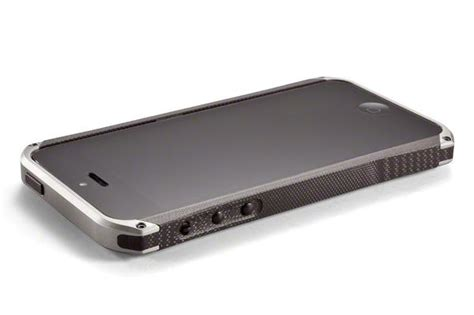 Element Case Ronin Titanium G10 iPhone 5 Case Gadgetsin
