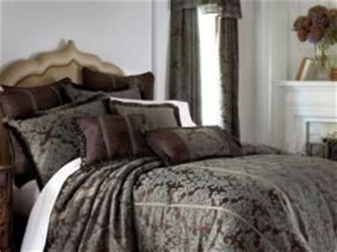 chris brown bed set pc modern comforter set size blue brown green