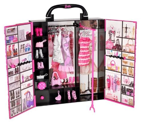 Fashionista Endless Closet by Save 40 Select Toys Today Only