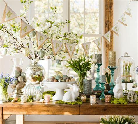 easter decorating ideas for the home creative last minute decorations for your easter party