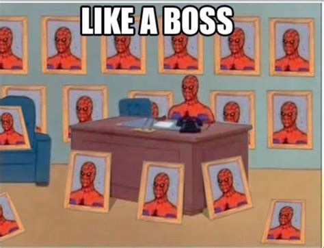 60 Spiderman Memes - image 110272 60 s spider man know your meme