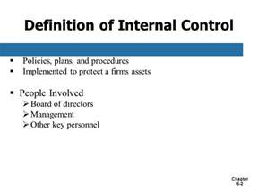 controlling definition the islamic university of gaza ppt download