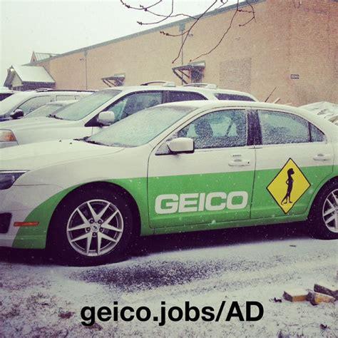 adjuster geico auto damage adjuster