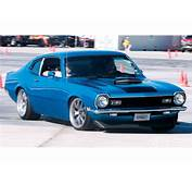 Ford Maverick Photo Gallery Hot Rod Pictures