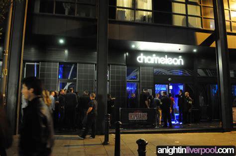 top 5 posh nightclubs in liverpool