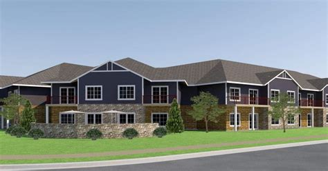 Appartments In Fort Collins by 36 Apartments For Disabled Planned In Fort Collins