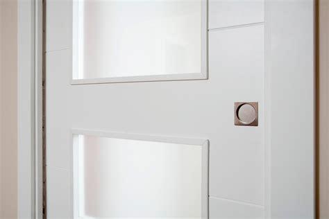 Diseno Interior puertas vt5 lacadas carpinteria iberre