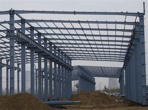 strutture metalliche per capannoni capannoni metallici e carpenteria metallica industriale e