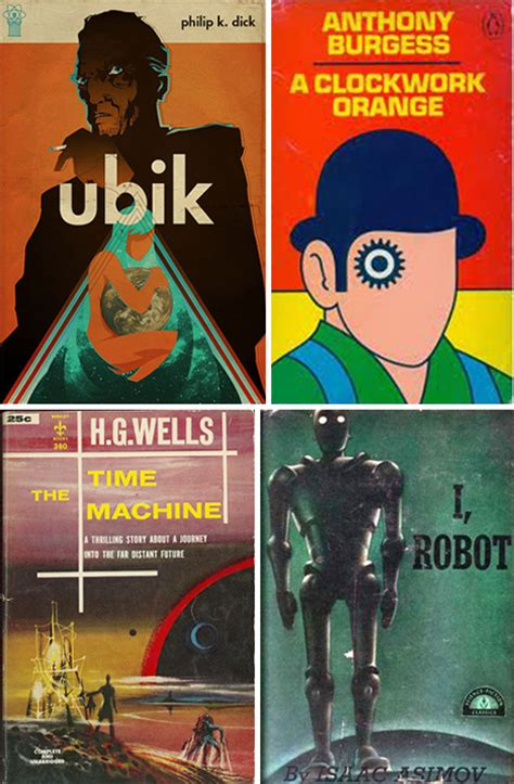the web foot cook book classic reprint books blast design of 36 retro sci fi book covers