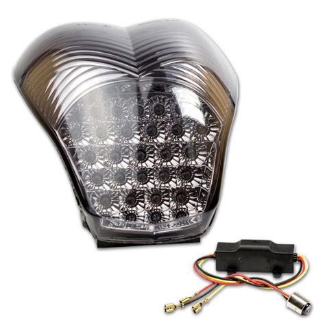led len hersteller 233847 motorcycle led rear light bmw k1200 s r sport k1300
