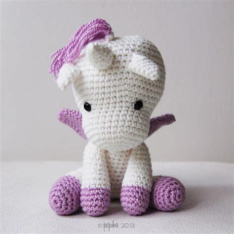 amigurumi pattern unicorn pepika amigurumi pattern peachy rose the unicorn
