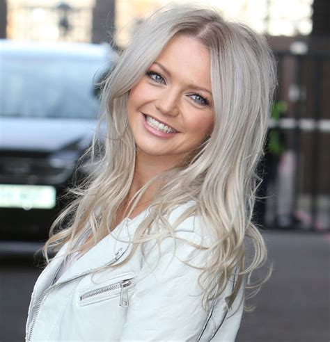 Live Comfortably S Club 7 S Hannah Spearritt Reveals How Much Money She