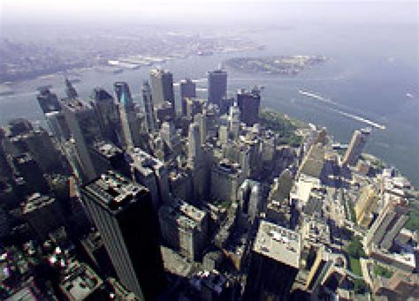 Observation Deck Freedom Tower freedom tower to open observation deck ny daily news