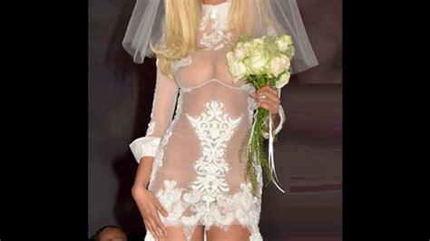 fotos de vestidos de novia horribles los vestidos de novia mas feos del mundo youtube